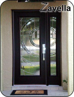 Modern Glass Entry Doors glass double entry doors - sun odyssey 3d modern front doors