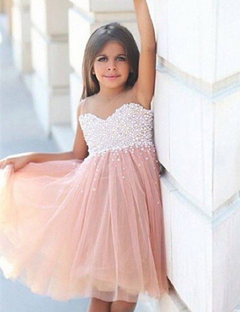 Click to Buy << Beautiful Pageant Dresses for Girls Glitz With ...