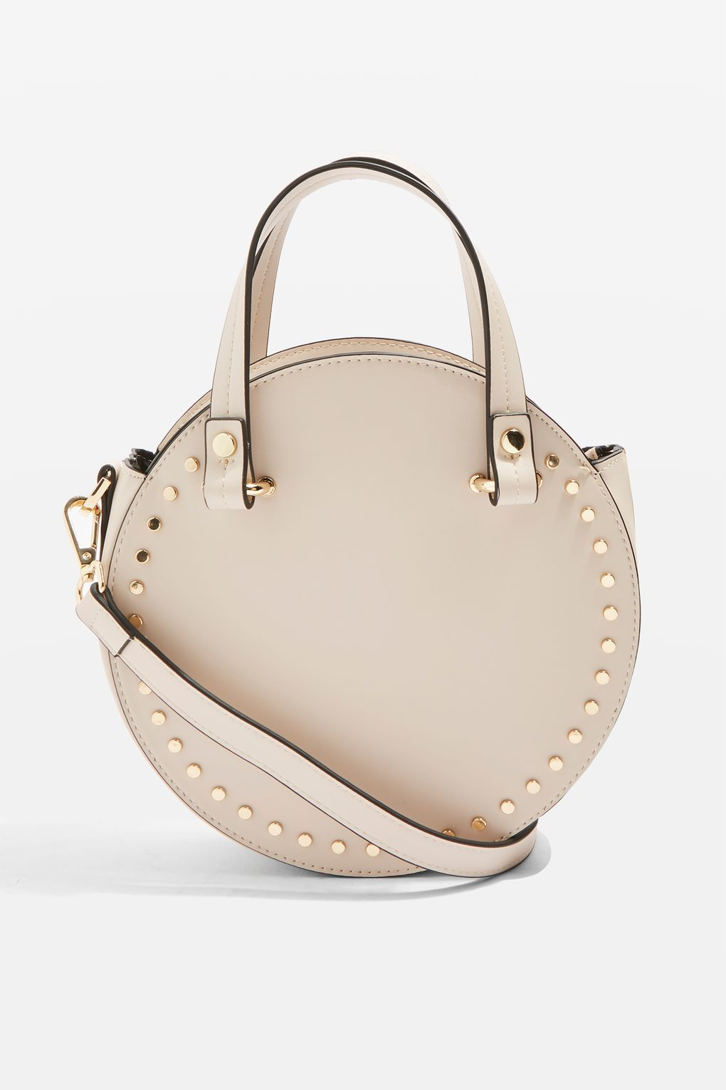ebdbbb324c6 Taylor Circle Studded Tote Bag - Bags   Accessories- Topshop