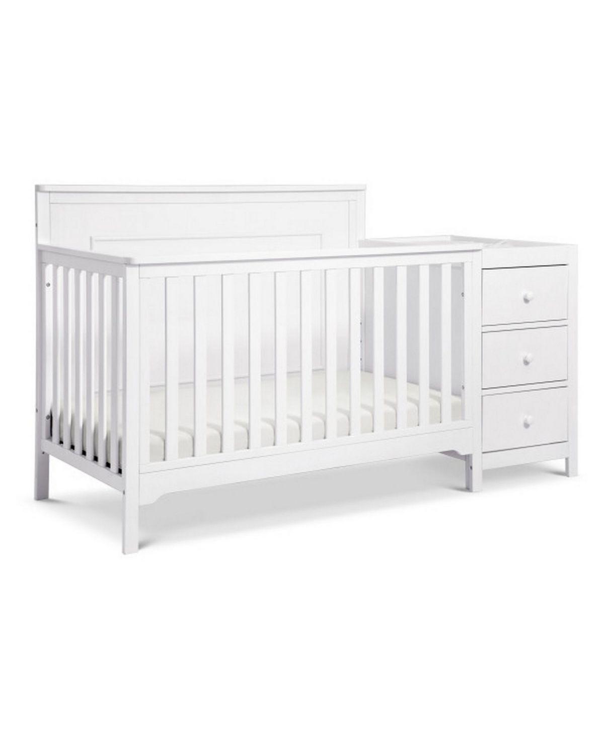 Davinci Kalani 4 In 1 Convertible Crib With Toddler Rail Review