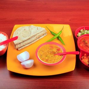 Indian Healthy Meal Plan For Breastfeeding Mommies