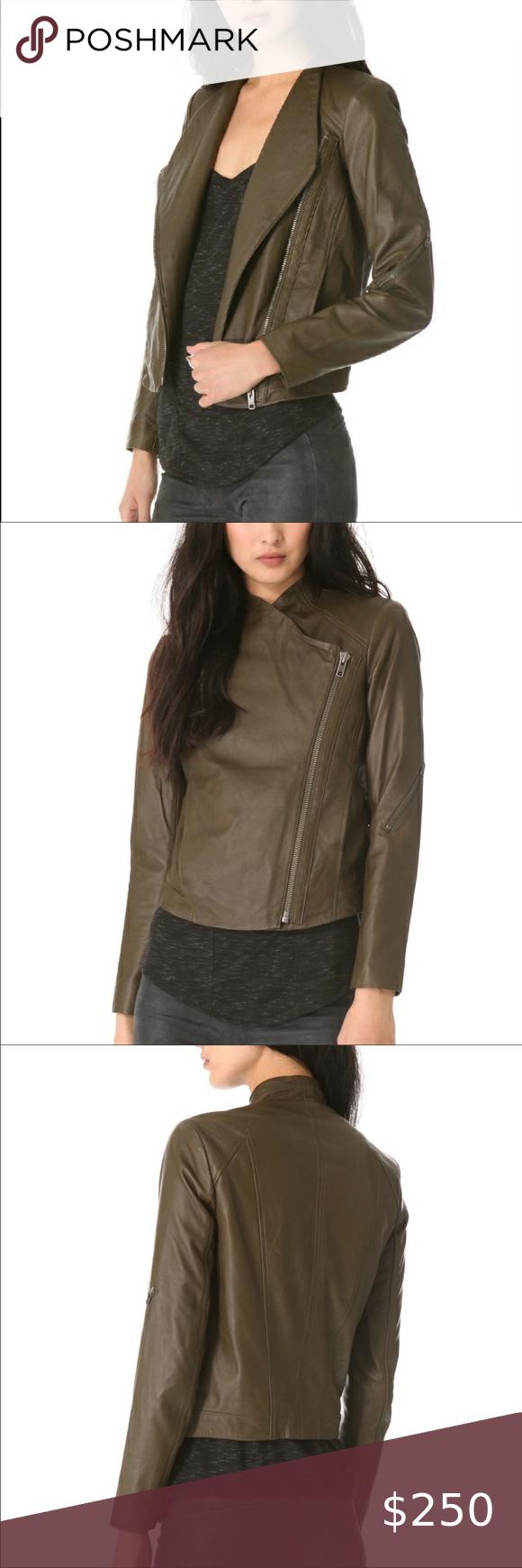 Olive Green Helmut Lang Leather Jacket Large In 2020 Olive Green Leather Jacket Leather Jacket Green Leather Jackets [ 1740 x 580 Pixel ]