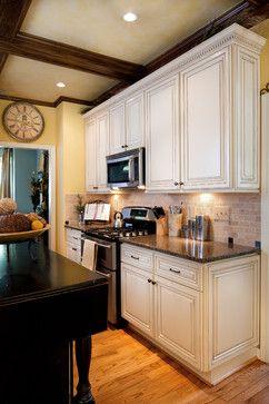 Cabinet Finish Dentil Moulding Dentil Moulding New Kitchen Kitchen Molds