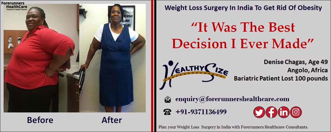 obese weight loss surgery cost