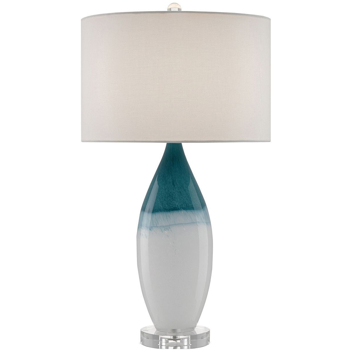 Currey and Company Julien Table Lamp