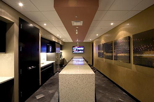 Rooms: PowerSPACE -Executive Suites