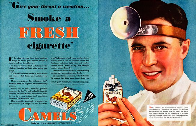 Do you remember a time when health care was different? #throwbackthursday #vintageads #acahealthexperts