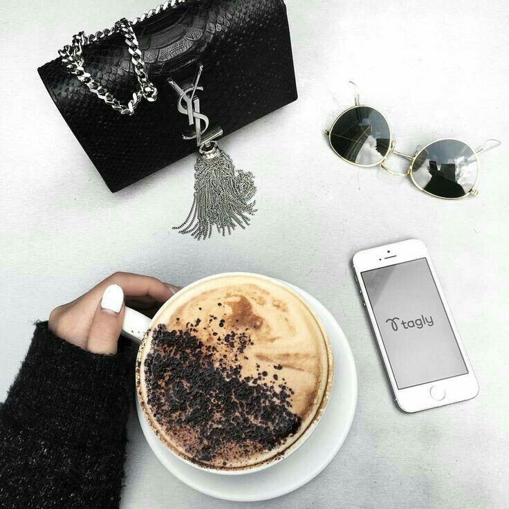Coffee Decor, Coffee Addict