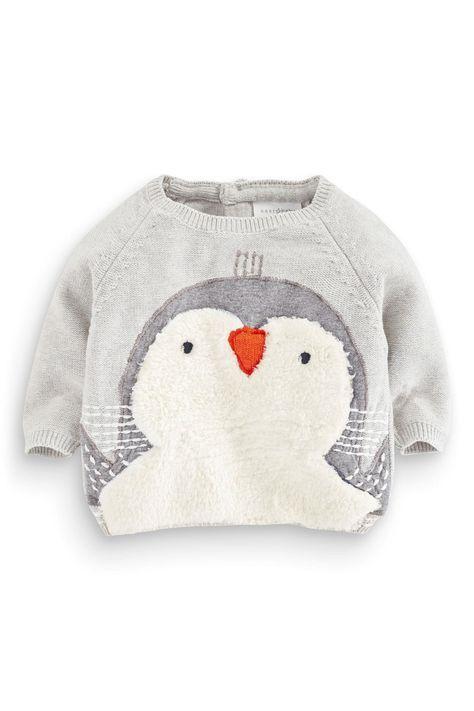 Pinguin   niñas y niños   Pinterest   Ropita de bebe, Bebe y Para bebes