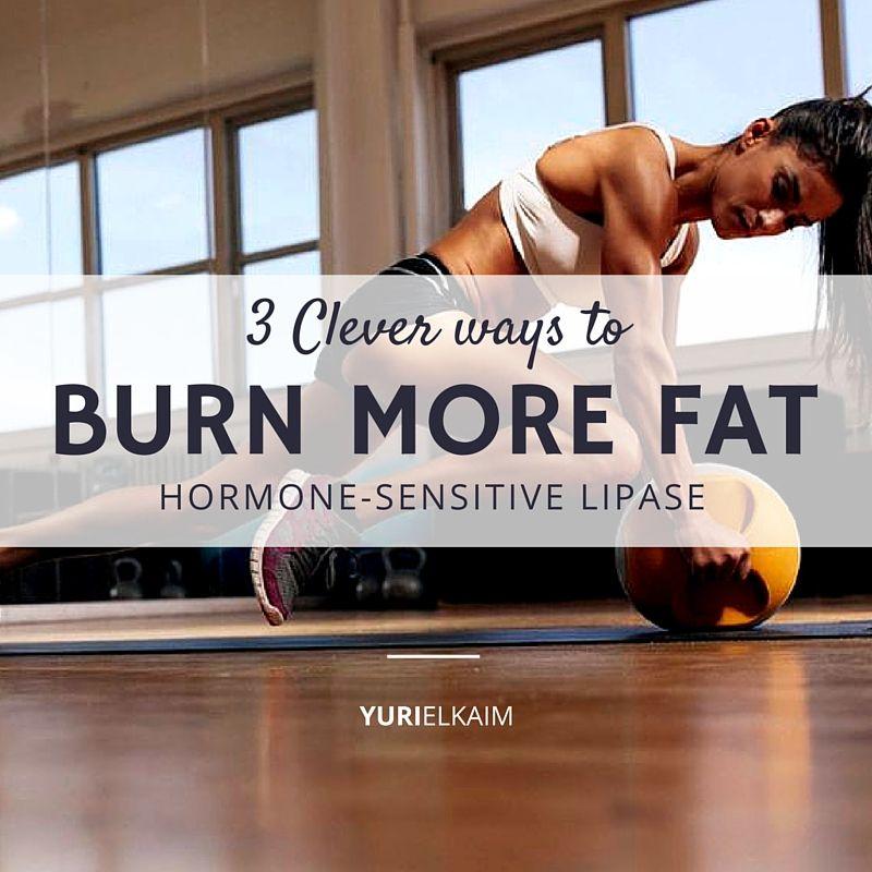 Burn fat fast walking picture 7