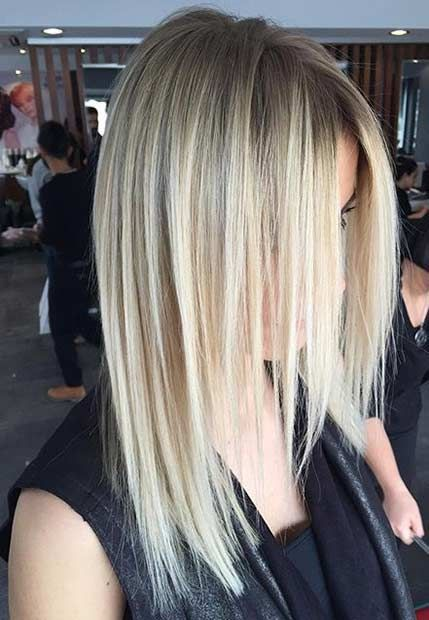 71 Cool and Trendy Medium Length Hairstyles | Page