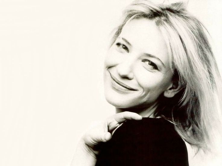 Cate Blanchett calls out the Glam Cam - why she is my heroine >> www.midlandsmusings.com