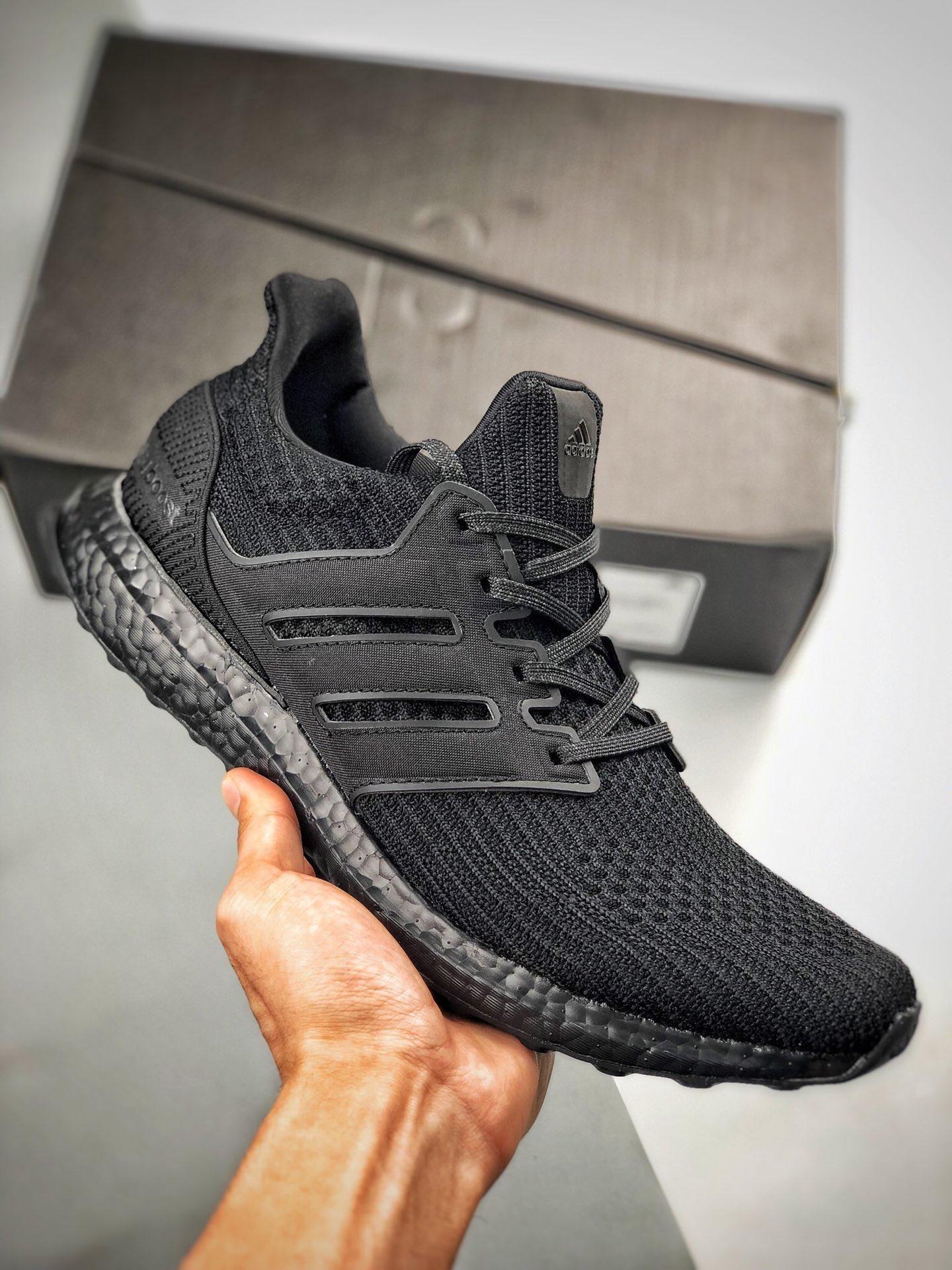 Adidas Ultra Boost 4 0 Ah1420