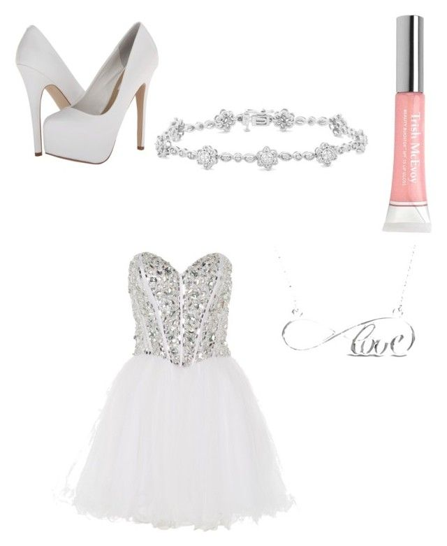 """white good"" by mytwinsisterteresa ❤ liked on Polyvore"