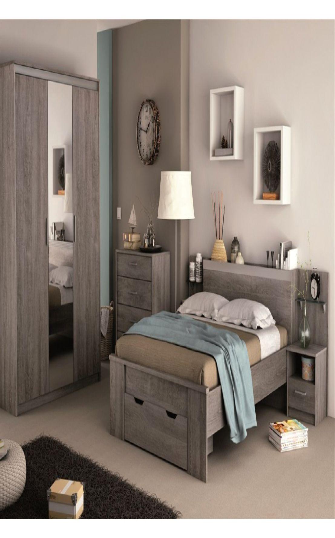 Chambre Coucher Complte Chambre Complete But En 2020 Decoration
