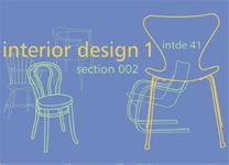 Interior Design: Part 1, INTDE 041- Update your living space with your knowledge of interior design. This course focuses on enhancing comfort, function, and aesthetics. BYU Independent Study.