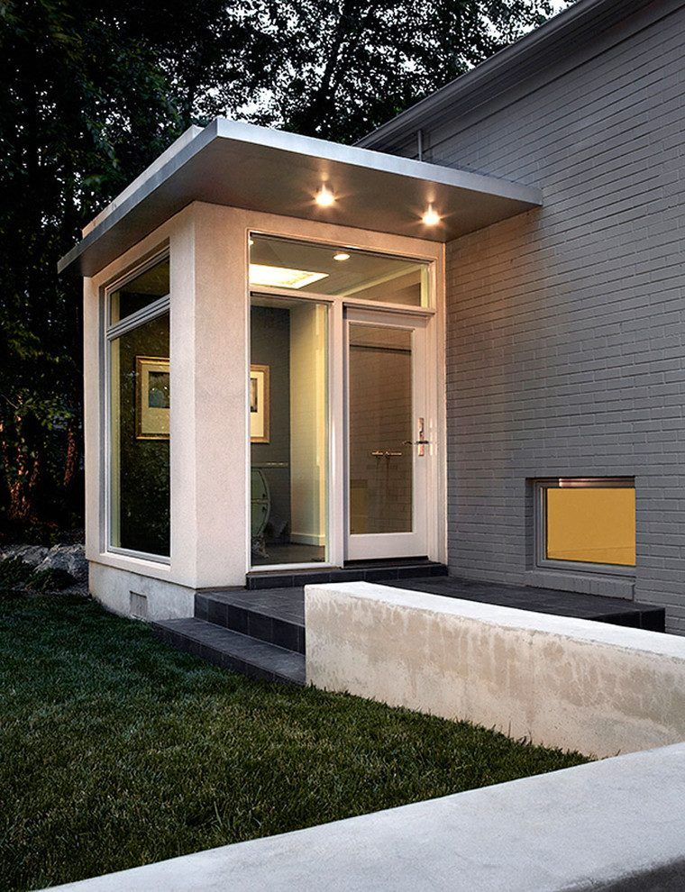 Visit The Post For More Porch Design Modern Front Porches