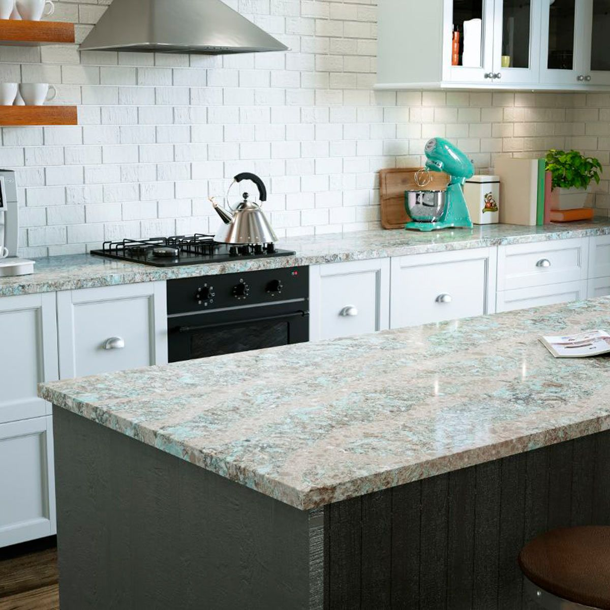 The Pros And Cons Of Quartz Countertops Kitchen Countertops