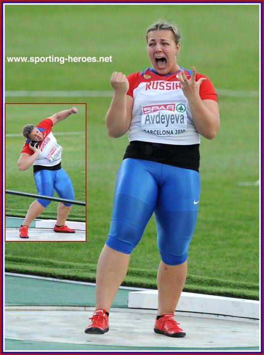 Bbw für sportler aus