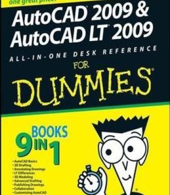 Autocad 2009 For Dummies Pdf