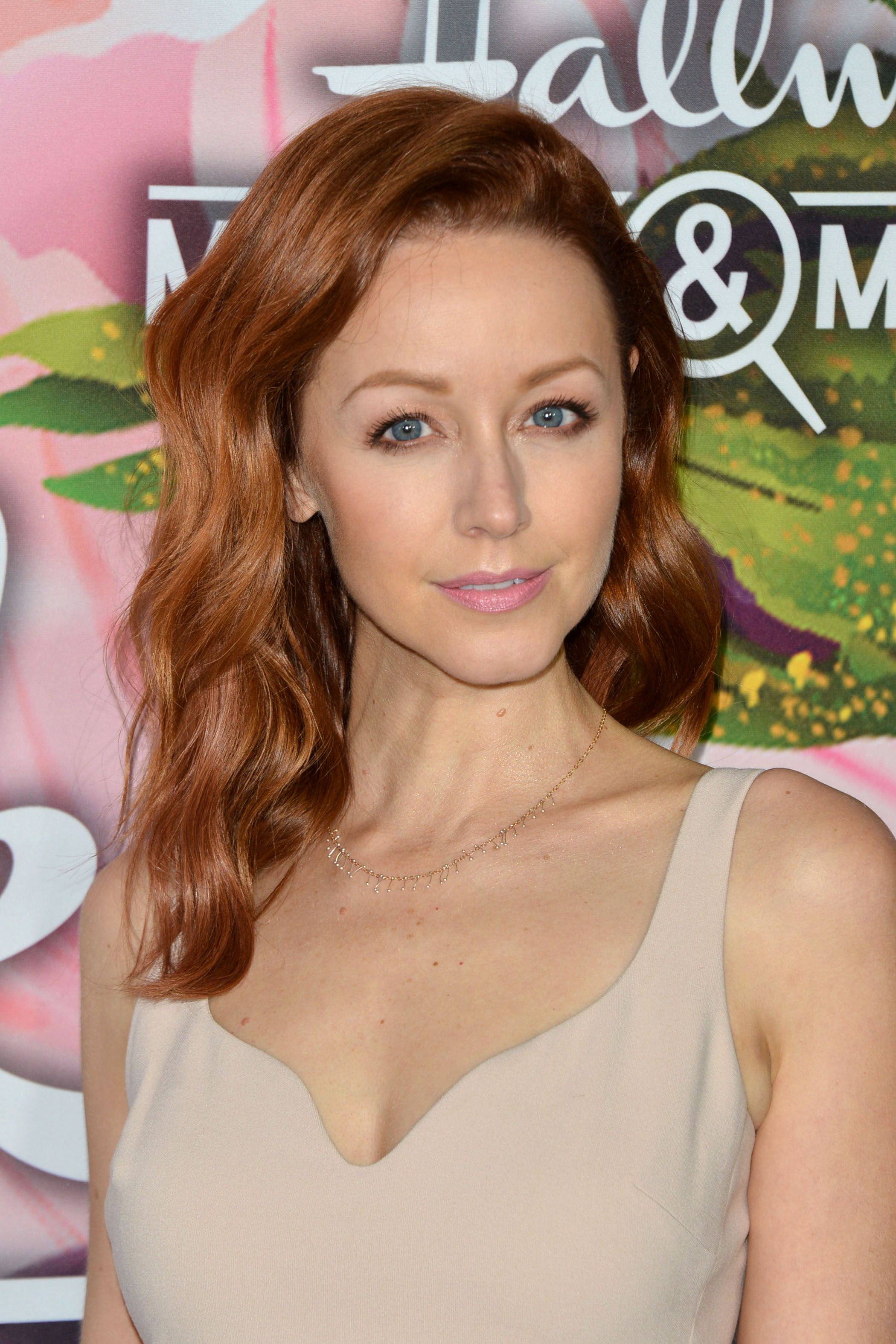 Lindy Booth 2018 01 13 Lindy Booth Redhead Beautiful Redhead