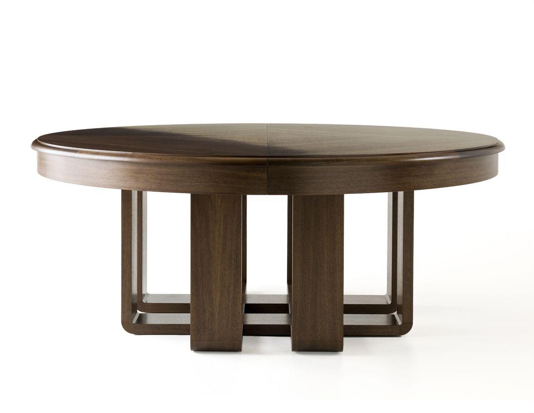 Radii Dining Table Mortice Tenon Furniture Dining Table Luxury Dining Tables Dining Table [ 851 x 1100 Pixel ]