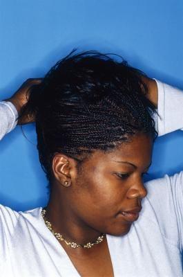 Clean Your Scalp In Braids Without Washing Scalp Braids Black