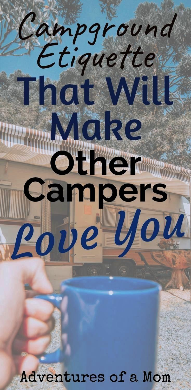 amazing as long as everyone is respectful and kind. These are 10 rules for all campers to follow to