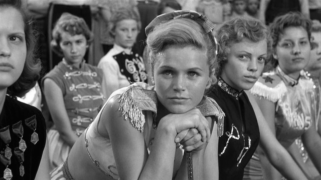 Lee Remick ~ A Face In The Crowd (1957 | Lee remick, Great films, Lee