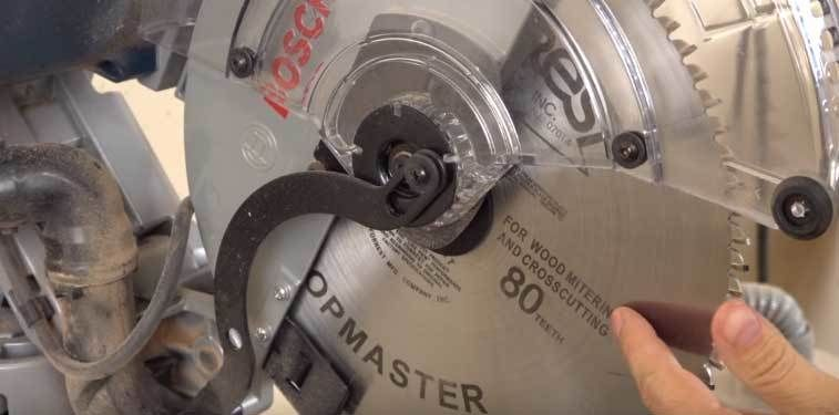 Learn Unlocking How To Unlock A Miter Saw Easy Tricks Miter Saw Ryobi Miter Saw Ryobi Saw