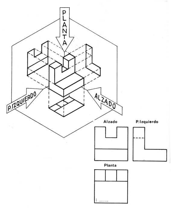 Dibujo Tecnico Basico Tecnicas De Dibujo Dibujos De Geometria Ejercicios De Dibujo