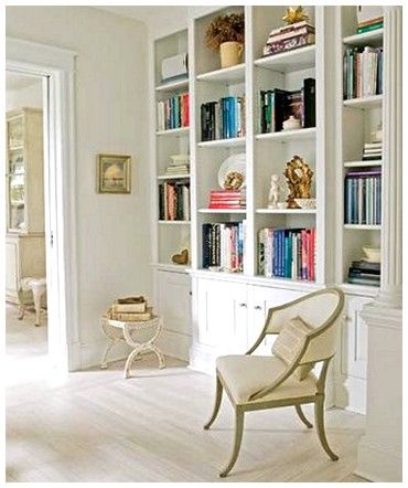 Library Shelves for Home | Home Library Shelves