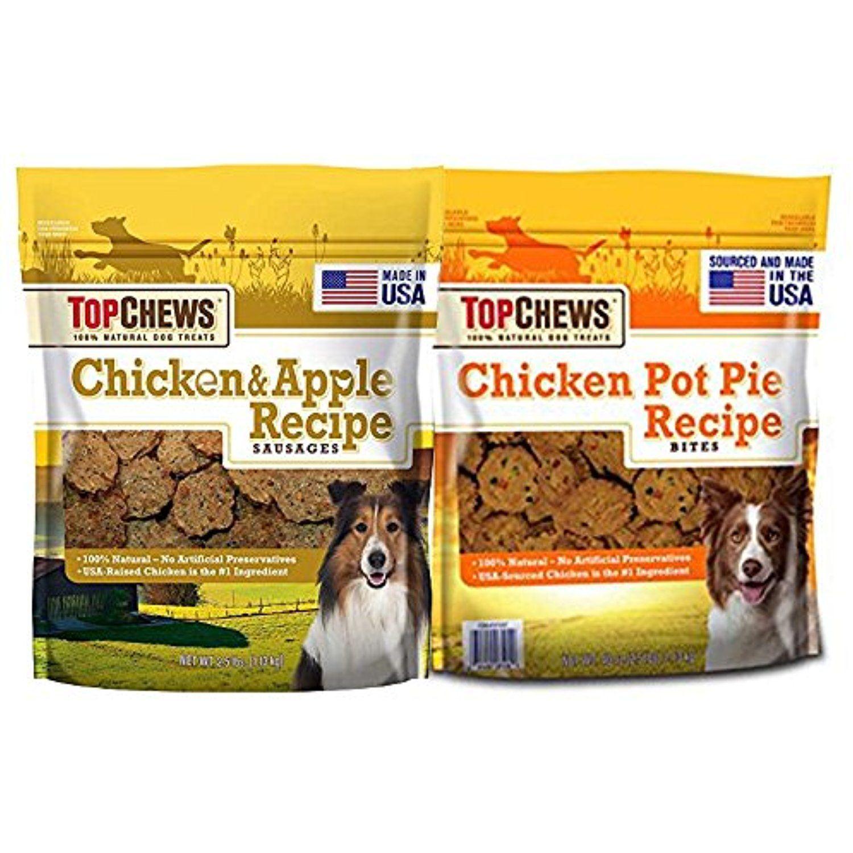 Top Chews Chicken Pot Pie Recipe Bites And Top Chews Chicken
