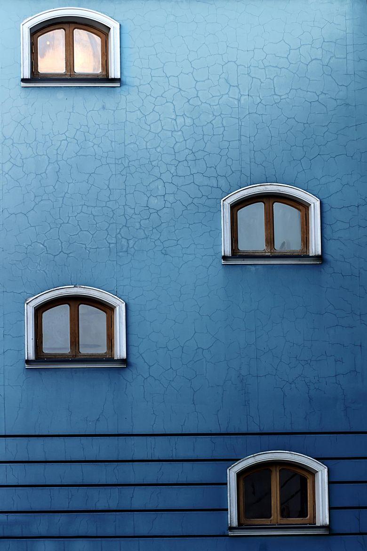 Photograph Geometry by Konstantin Nabatnikov on 500px