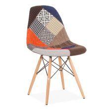 Chaise Wooden Patchwork Edition Ch Sous Toit Pinterest