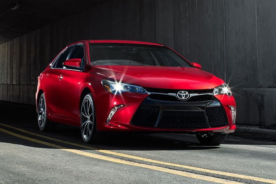 2015 Camry Colors >> 2015 Toyota Camry Colors 2015 Toyota Camry Toyota Cars
