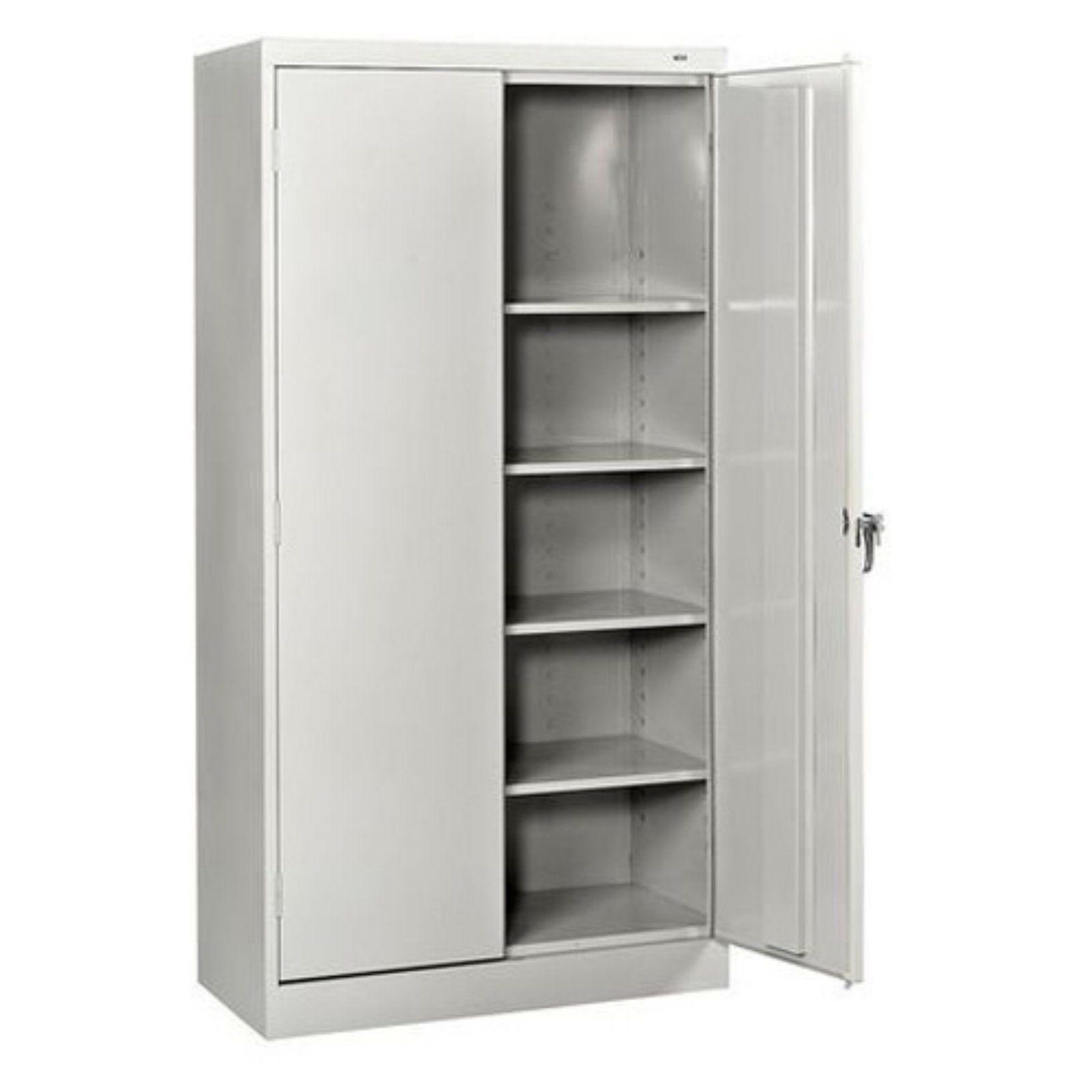 Tennsco Standard Welded Storage Cabinet In 2019 Products Cabinet