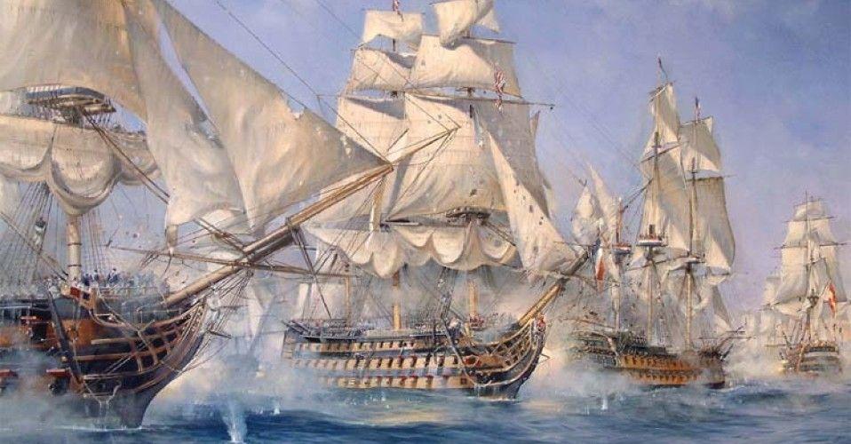 Historia de la navegación: enero 2012