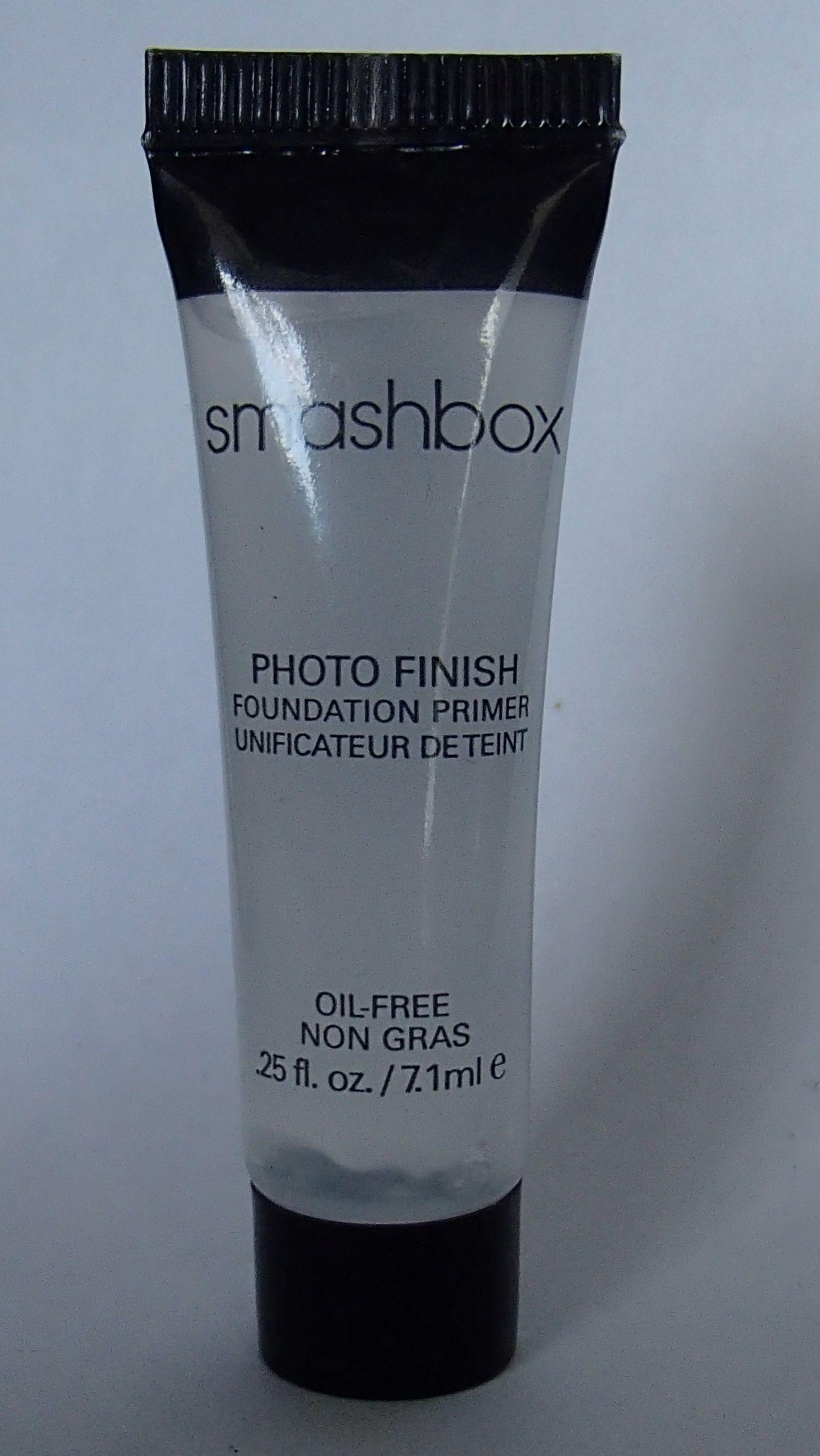 Smashbox Photo Finish foundation primer (0.25oz) new