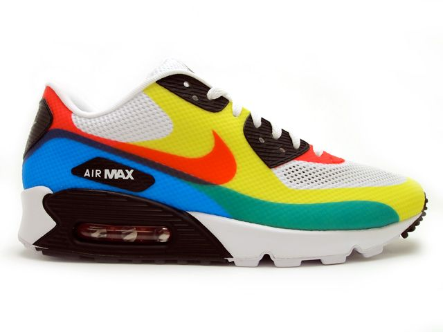 Nike Air Max 90 HYP PRM QS – Olympic Rings WOW