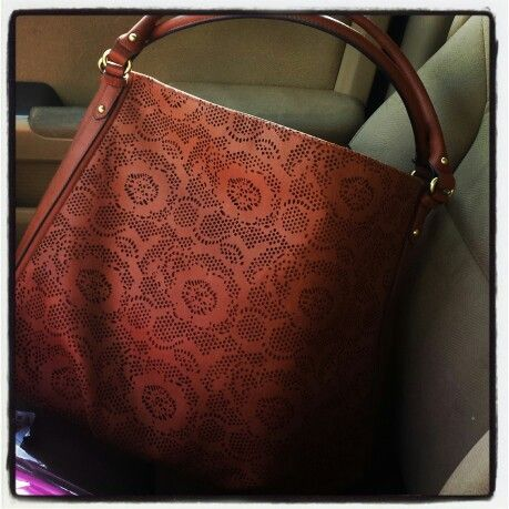 In love with this purse