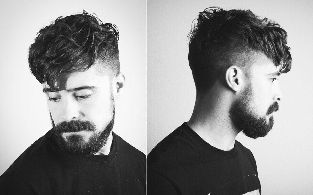 the high rise haircut | i'm as free as my hair. i am my hair