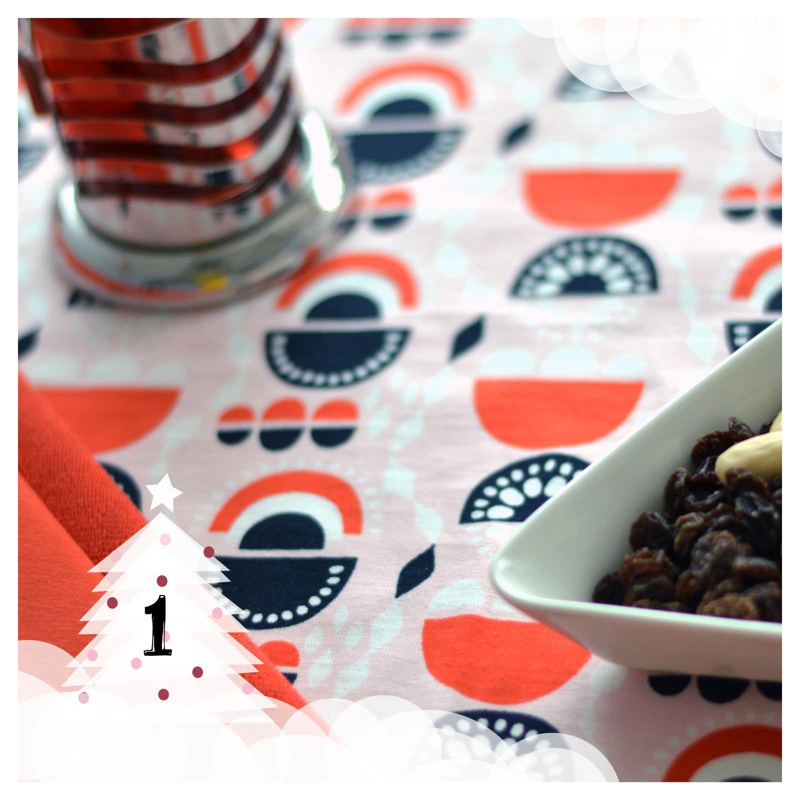 NOSH.FI - Iloista Joulua! -sivulla joulukuussa päivittäin tarjouksia niin kauan kuin tuotteita riittää: 1.12. Kankaiden Jouluale http://nosh.fi/category/659/  NOSH Fabric Winter Sale starts today!