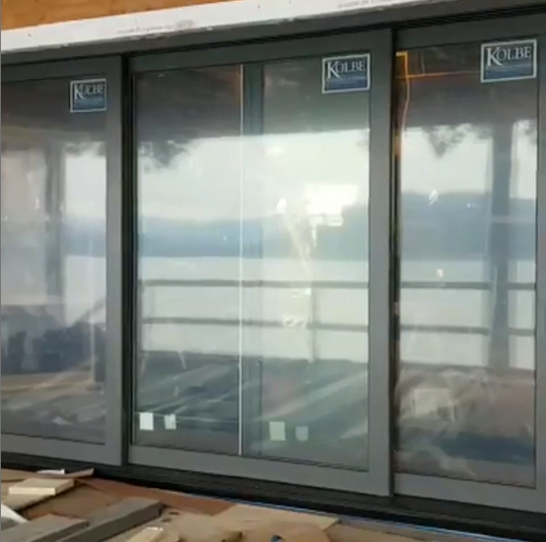 Sliding Door Video Sliding Window Design Sliding Doors Sliding Doors Exterior