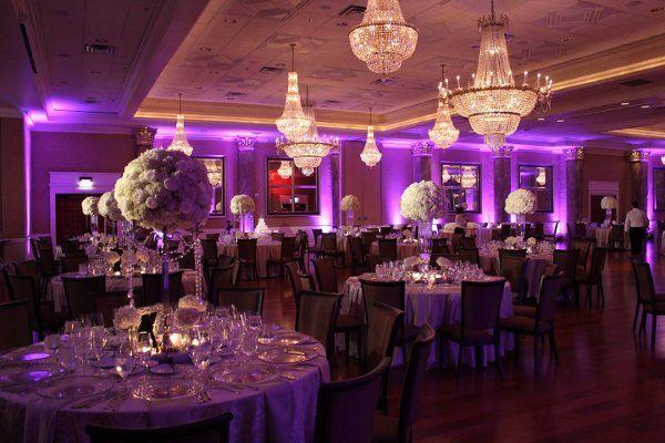 Miami Springs Country Club Weddings