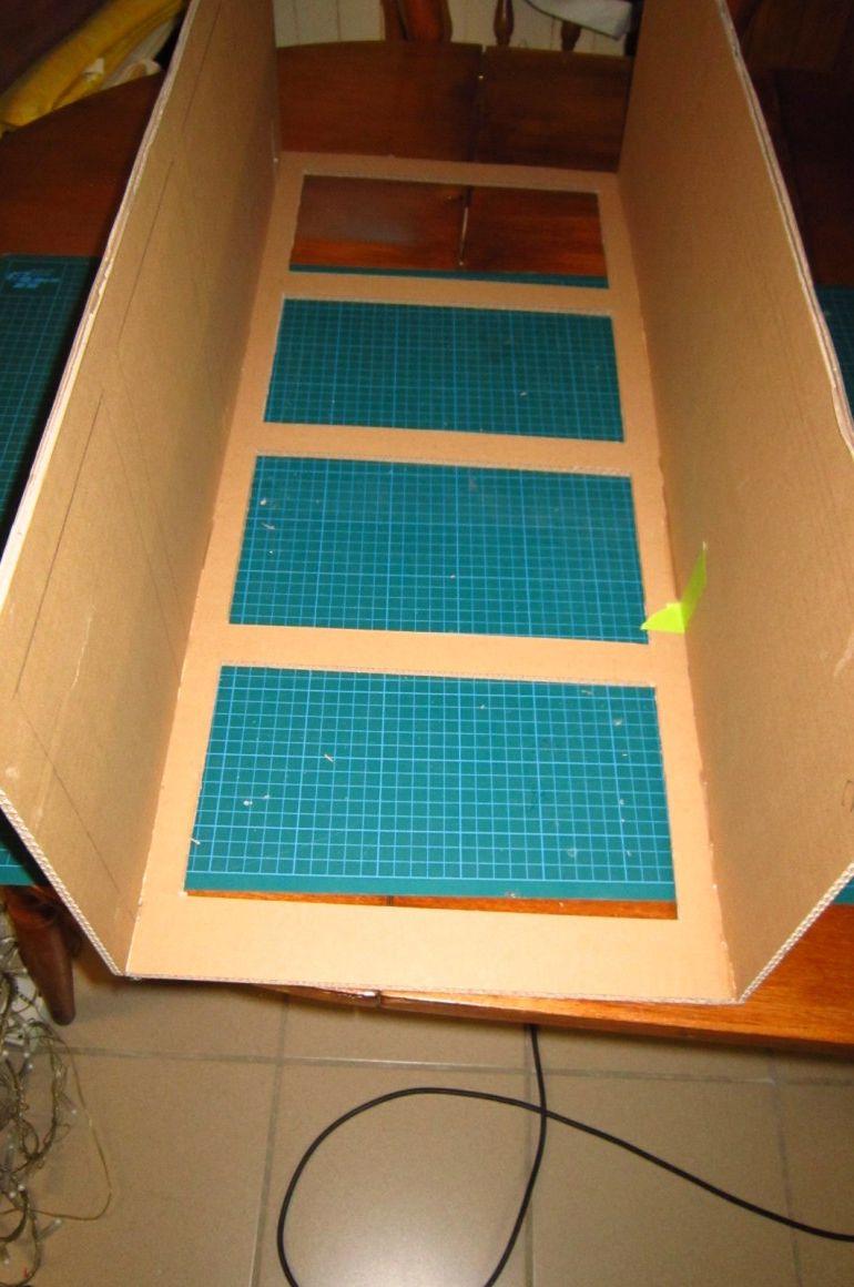 Meubles En Carton En Boitage Cartonrecup Cardboard Design Diy Cardboard Furniture Cardboard Furniture