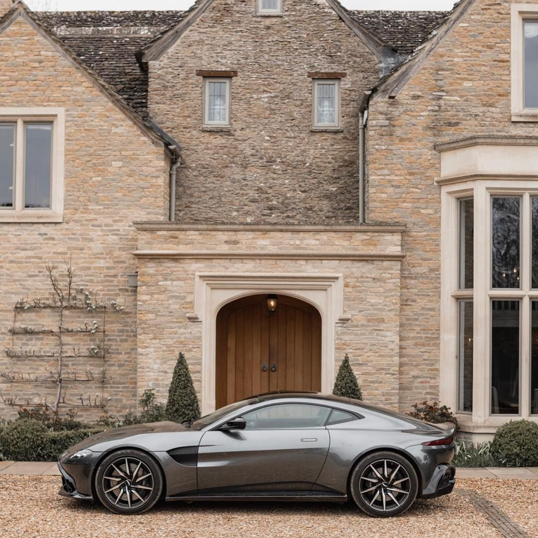 At Aston Martin, We've Championed Independent Thinkers And