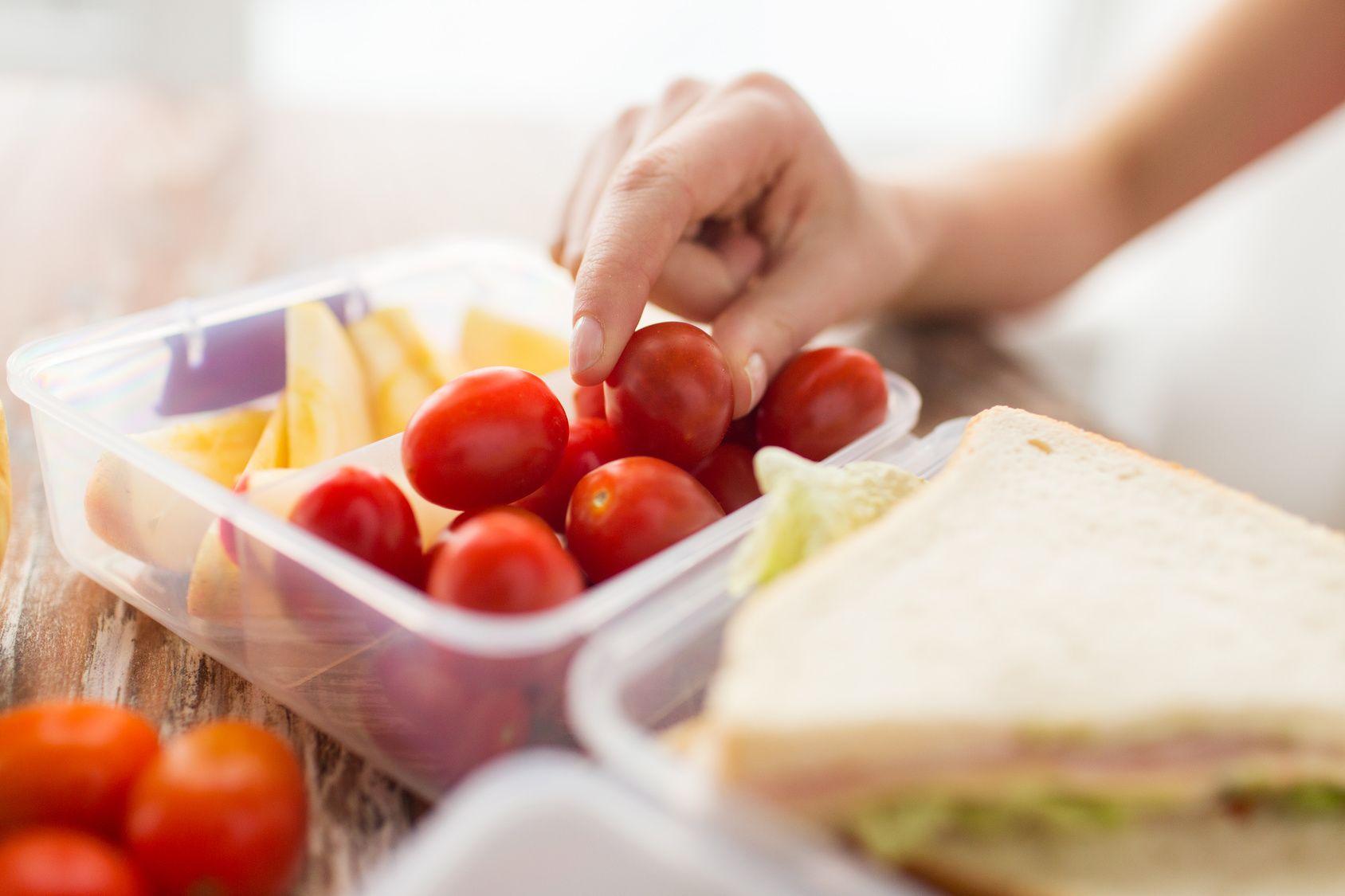 Tee+nämä+10+asiaa+keittiössäsi+–+auttaa+laihduttamaan