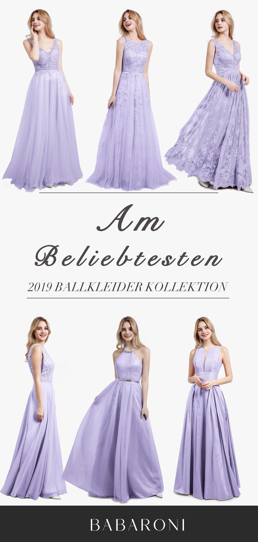 Abendkleider  Lila brautjungfernkleider, Brautjungfernkleider