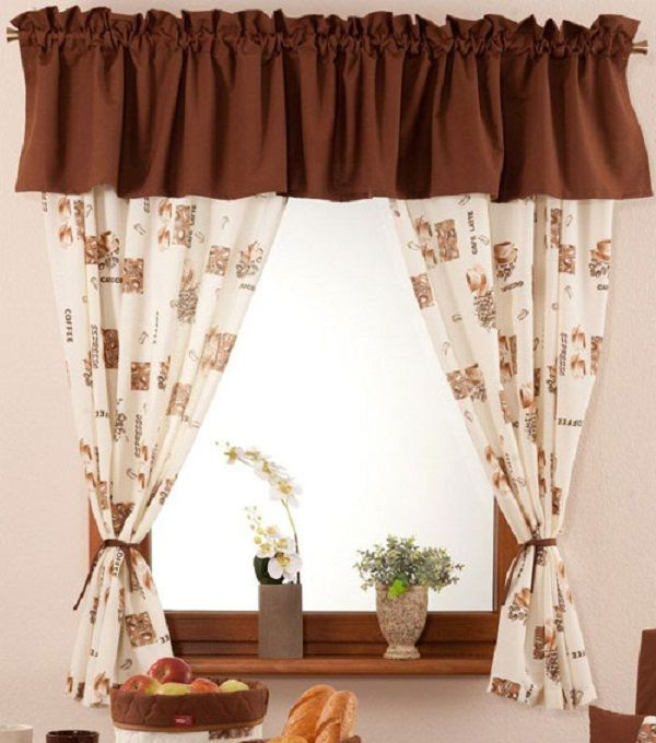 Utilize Coffee Decor For Kitchen Coffee Curtains Glass Window Kitchen Curtains Kitchen Curtain Designs Kitchen Themes